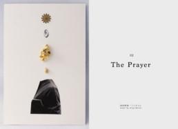 02   The Prayer   NewYork Collection