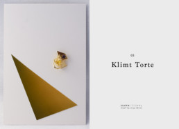 03 | Klimt Torte | NewYork Collection