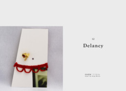 12 | Delancy | NewYork Collection