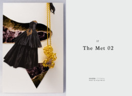 17 | The Met 02 | New York Collection